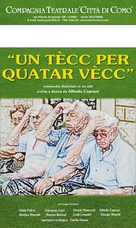 UN TECC PER QUATER VECC